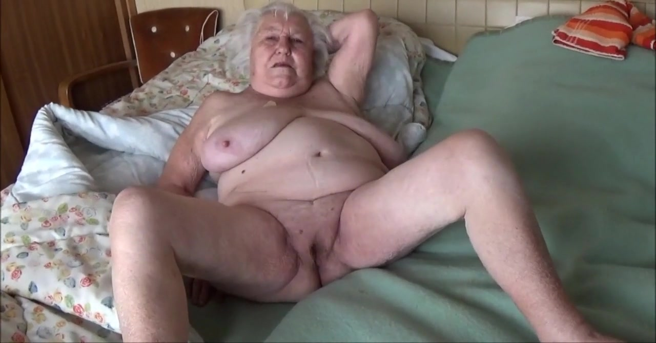 Секс Старых Деда И Бабки